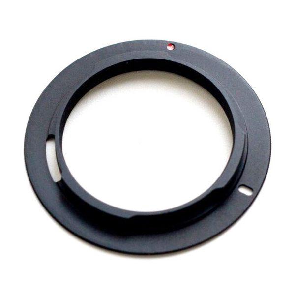 Переходное кольцо M42 - Pentax