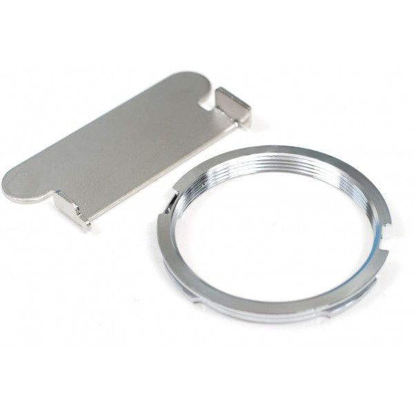 Переходное кольцо M42 - Pentax (с бесконечностью)