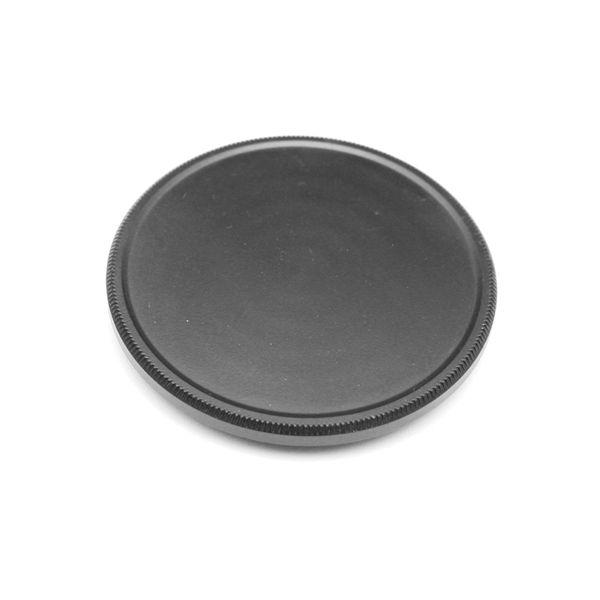 Крышка для фотокамер с резьбой М42 металлическая