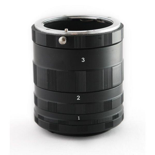Удлиннительные кольца для Nikon