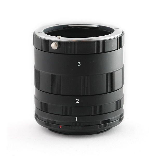 Удлиннительные кольца Sony A-mount