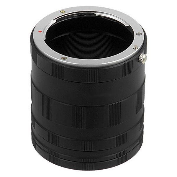 Удлиннительные кольца Sony E-mount