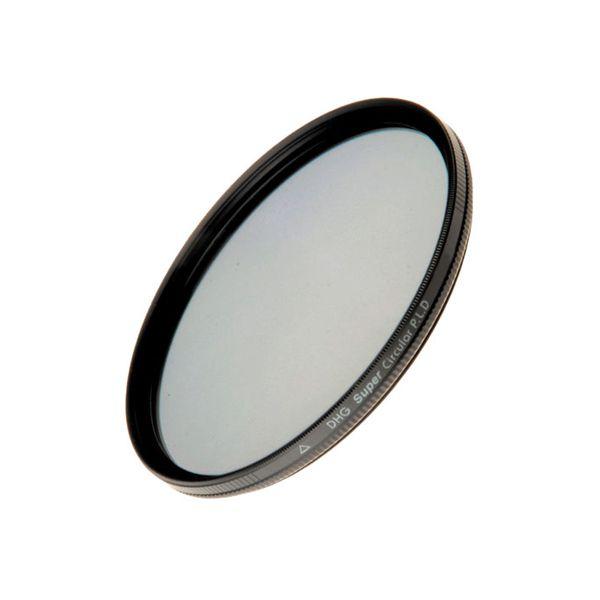 Поляризационный фильтр Marumi DHG Super Circular PL(D)