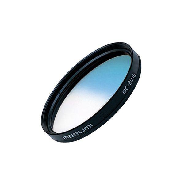 Градиентный фильтр Marumi GC-Blue