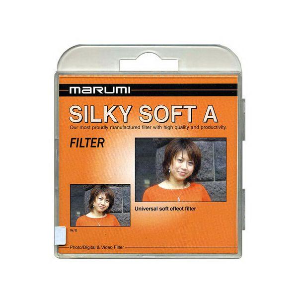 Эффектный фильтр Marumi Silky Soft A