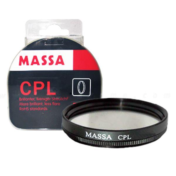 Поляризационный фильтр Massa CPL