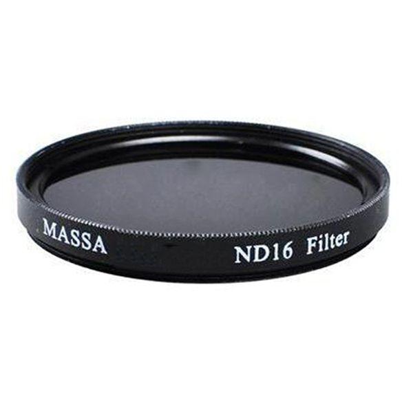 Нейтрально-серый фильтр Massa ND16