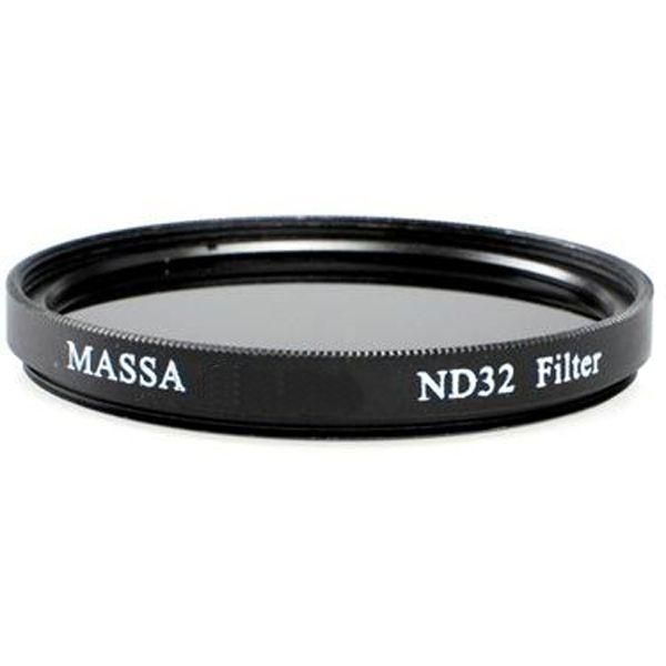 Нейтрально-серый фильтр Massa ND32