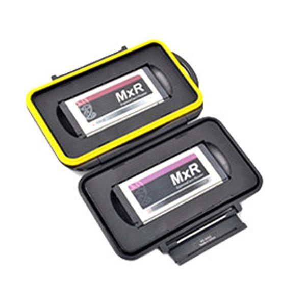 Водонепроницаемый кейс для карт памяти JJC  MC-SXS2