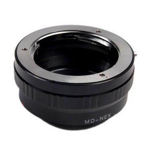 Переходное кольцо Minolta MD - Sony NEX