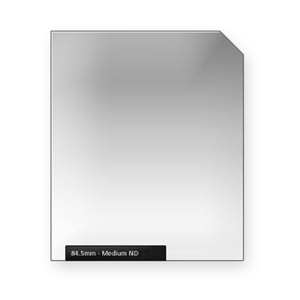 Градиентный фильтр 84.5mm Medium ND