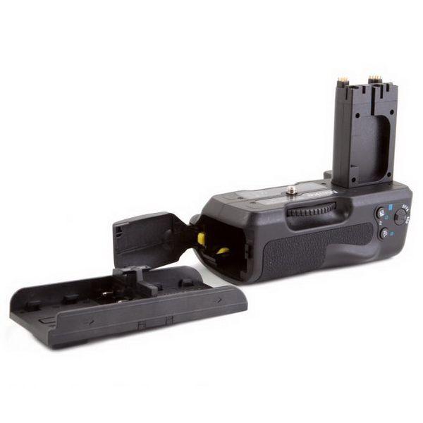 Батарейный блок для Sony a200, a300, a350 (аналог Sony VG-B30AM)