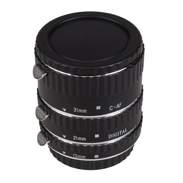Автофокусные удлинительные кольца Meike MK-C-AF1-B Canon