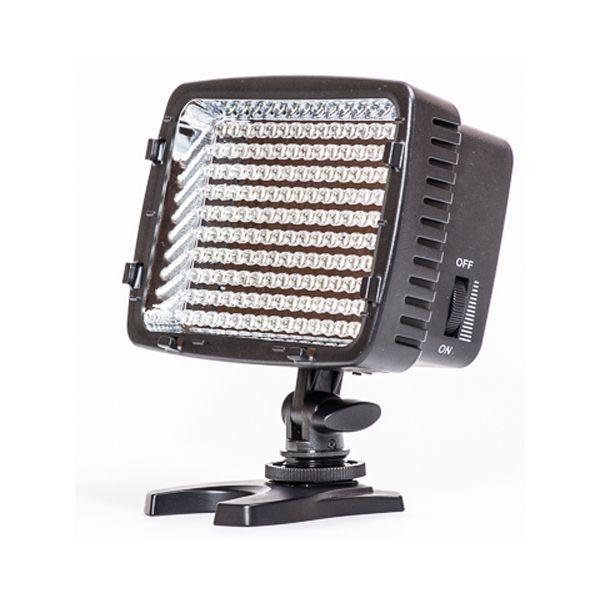 Накамерный свет Meike MK-160