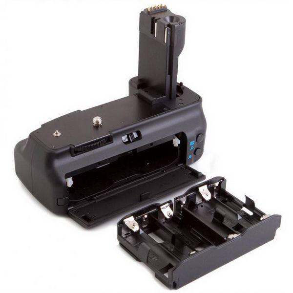 Батарейный блок для Canon 50D, 40D, 30D, 20D Travor C40N PRO аналог Canon BG-E2N