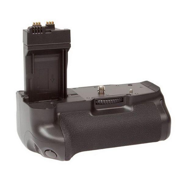 Батарейный блок для Canon 550D, 600D, 650D, 700D Meike MK-550D аналог Canon BG-E8