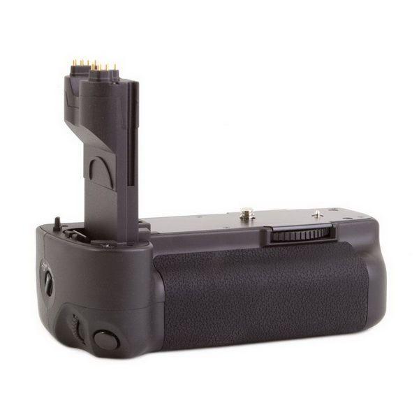 Батарейный блок для Canon 5DII Meike MK-5D Mark II аналог Canon BG-E6