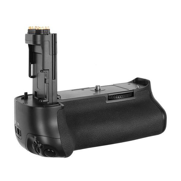Батарейный блок для Canon 5DIII/5DS/5DSR Meike MK-5D Mark III аналог Canon BG-E11