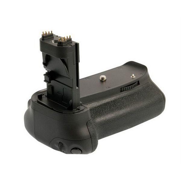 Батареный блок для Canon 60D Meike MK-60D аналог Canon BG-E9