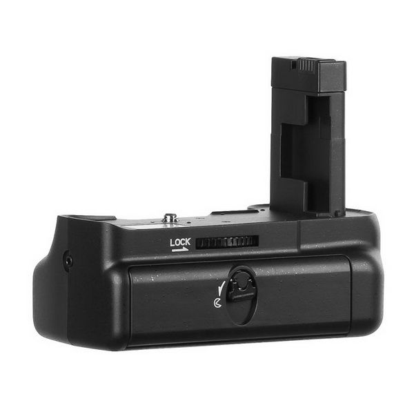 Батарейный блок для Nikon D3100, D3200 Meike MK-D3100