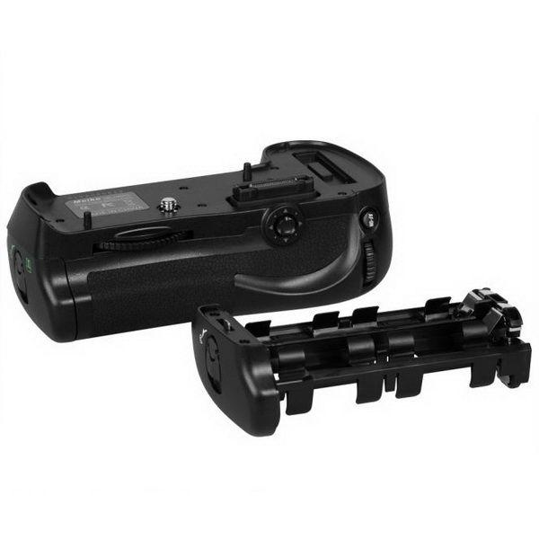 Батарейный блок для Nikon D800, D800e, D810 Meike MK-D800 (аналог Nikon MB-D12)