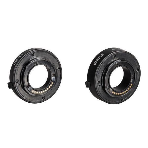 Автофокусные удлиннительные кольца Meike MK-P-AF3B Micro 4:3