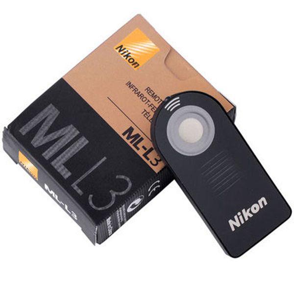 Инфракрасный пульт ДУ Nikon ML-L3 аналог