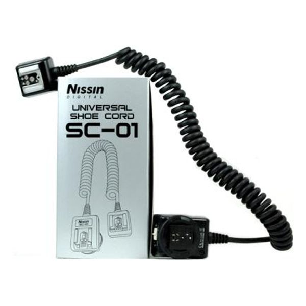TTL-кабель Nissin SC-01 (универсальный)