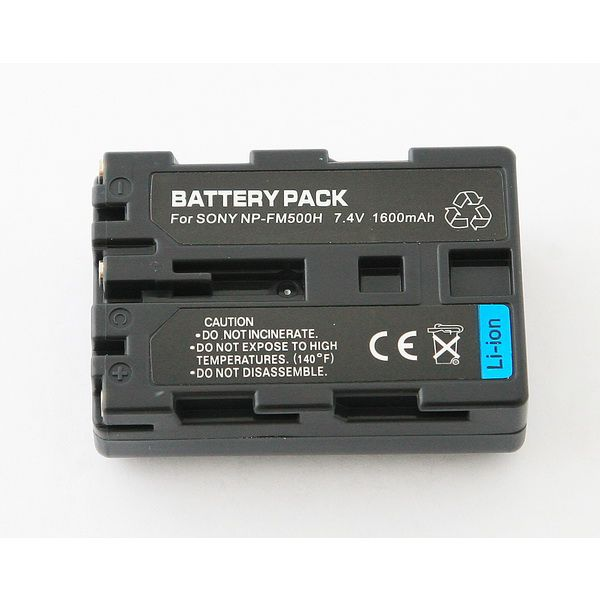 Aккумулятор Sony NP-FM500H (JNT)