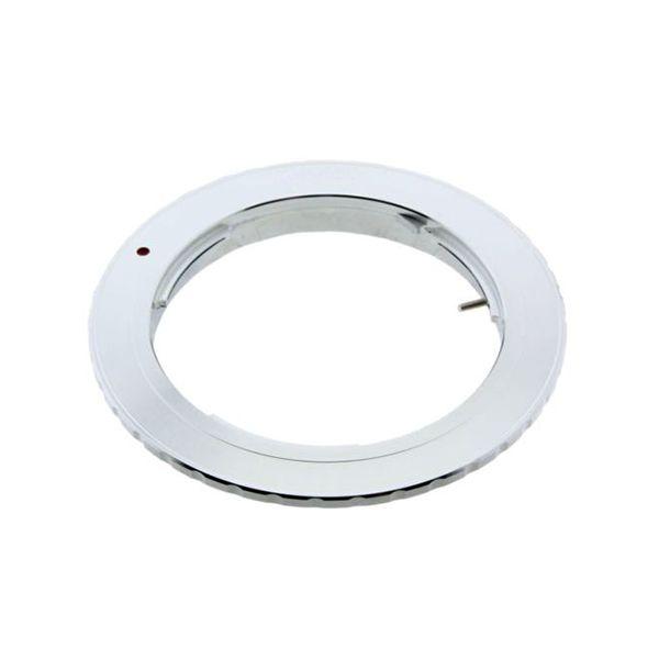 Переходное кольцо Olympus OM - Canon EF