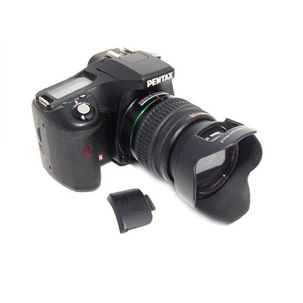 Бленда Pentax PH-RBA 52mm (JJC LH-RBA)