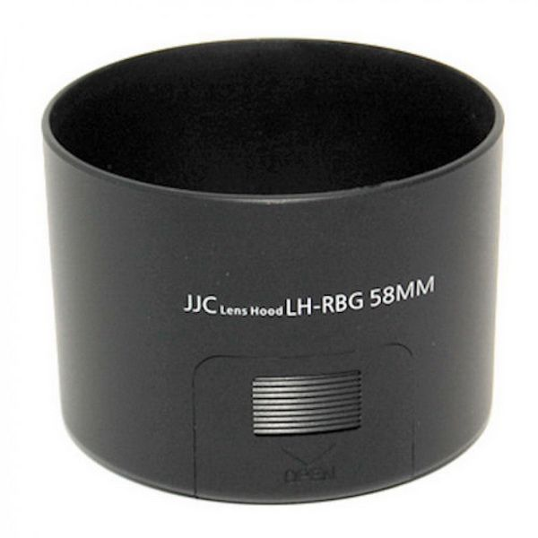 Бленда Pentax PH-RBG 58mm (JJC LH-RBG 58mm)