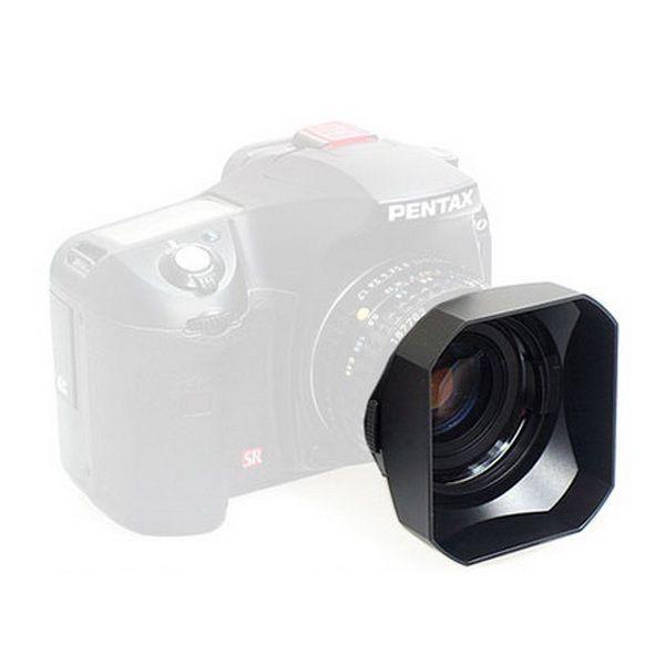 Бленда Pentax PH-SA49 (JJC LH-SA 49mm)