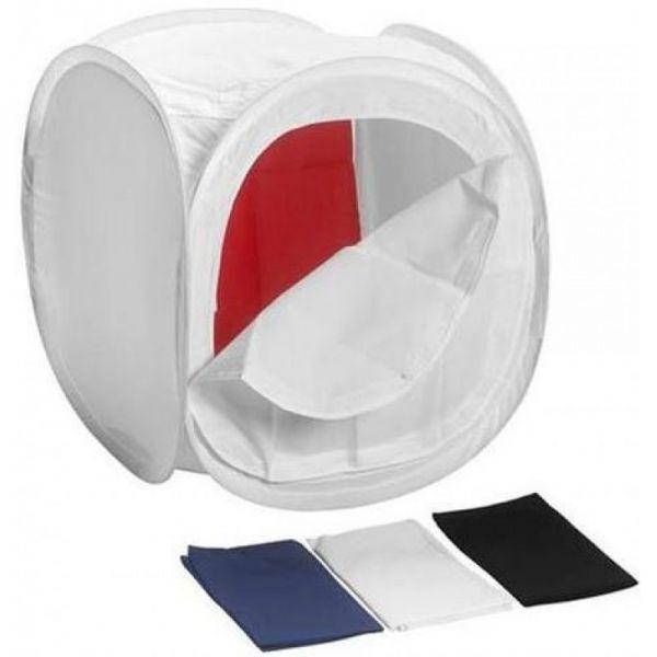 Фотобокс Photex Cubelite 40х40 (PB01)