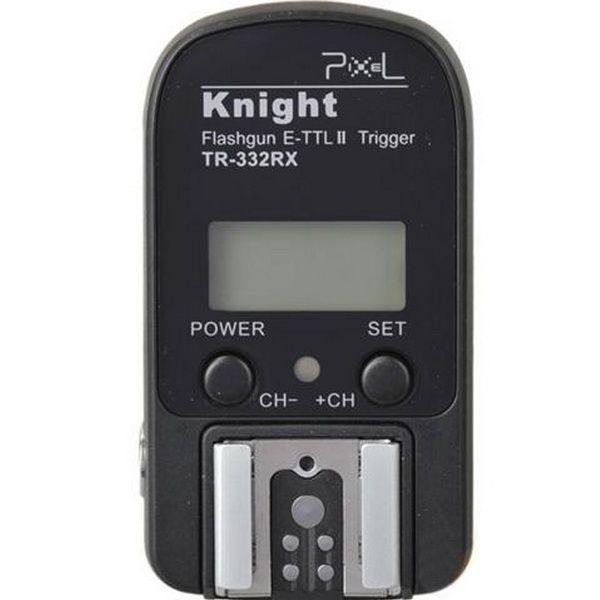 Приемник синхронизатора Pixel Knight