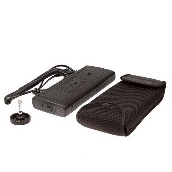Батарейный блок для вспышки Pixel TD-383 (аналог Nikon SD-8A)