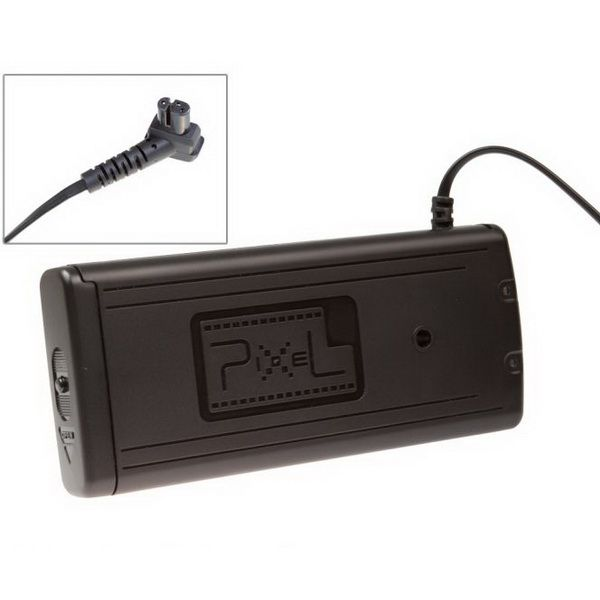 Батарейный блок для вспышки Pixel TD-384 аналог Sony FA-EB1AM