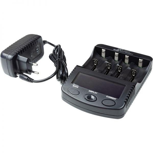 Зарядное устройство Powerplant PP-M5