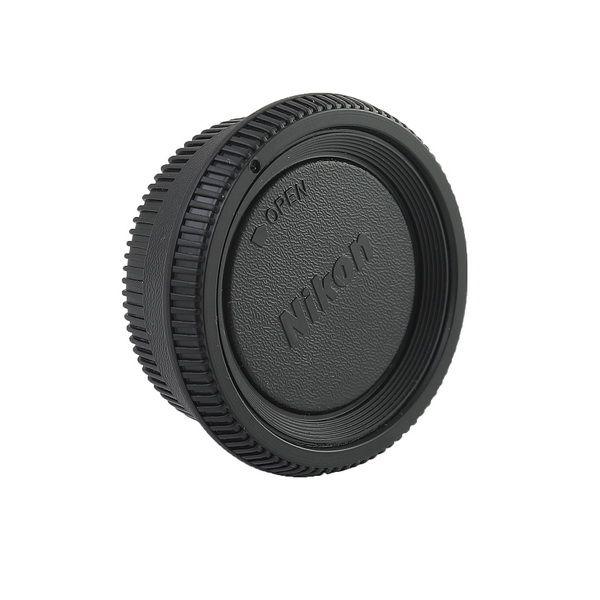 Комплект крышек для Nikon F (JJC L-R2)