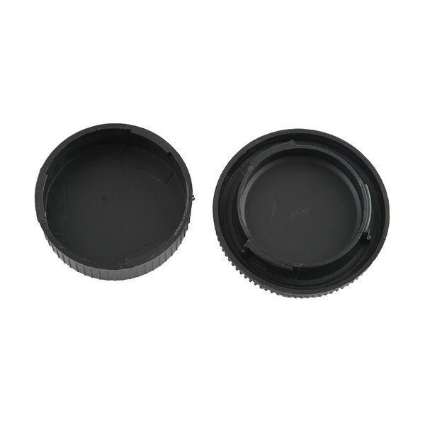 Комплект крышек для Pentax K (JJC L-R4)