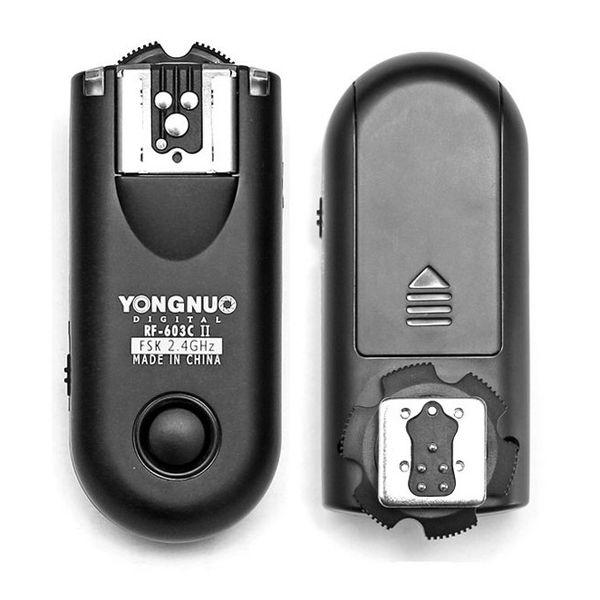 Радиосинхронизатор Yongnuo RF-603II
