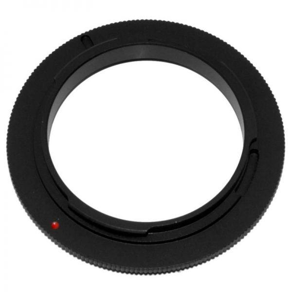 Макро реверсивное кольцо-перевертыш Pentax K
