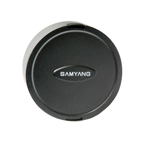 Крышка объектива Samyang 14mm f/2.8