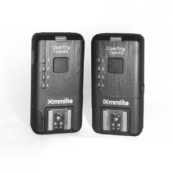Радиосинхронизатор Commlite ComTrig CT-T320
