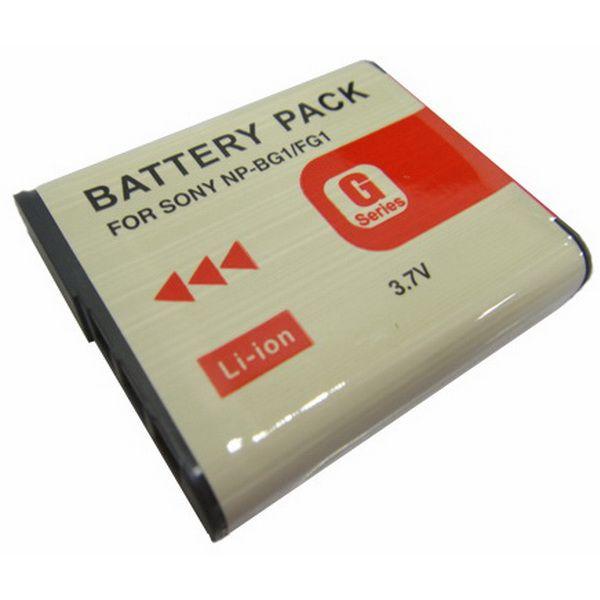 Аккумулятор Sony NP-BG1/NP-FG1 (JNT Technology)