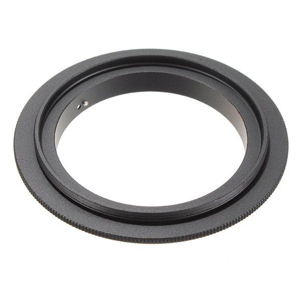 Макро реверсивное кольцо-перевертыш Sony A-mount
