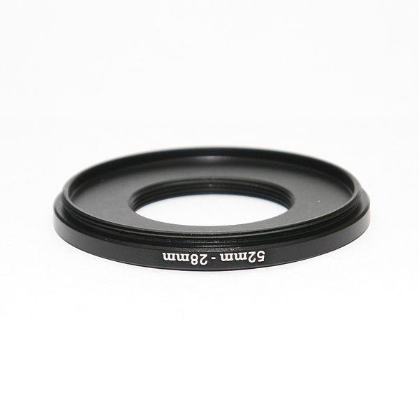 Понижающее кольцо Step Down 52-28 мм