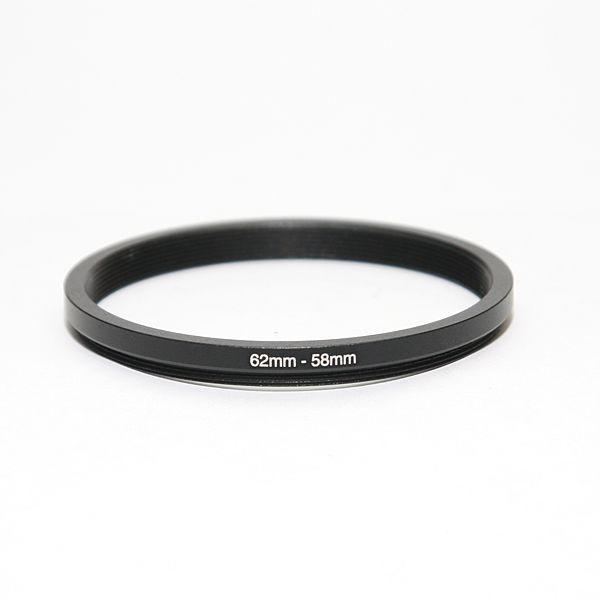 Понижающее кольцо Step Down 62-58 мм