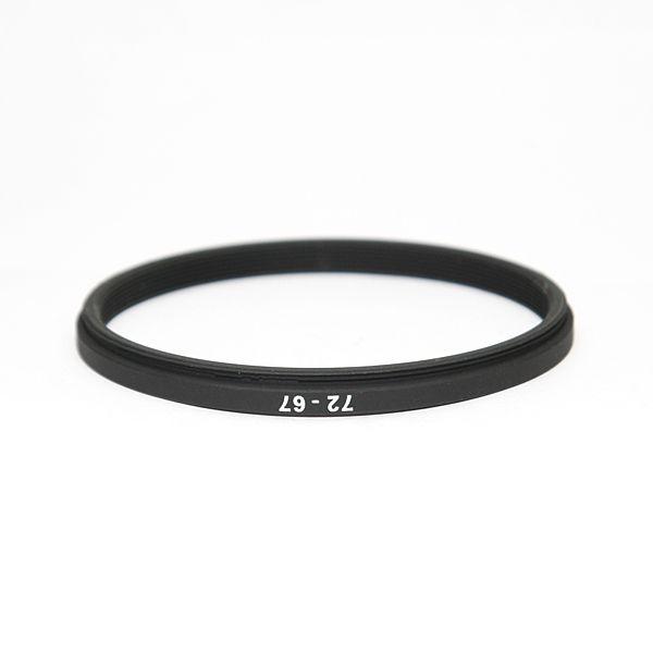 Понижающее кольцо Step Down 72-67 мм