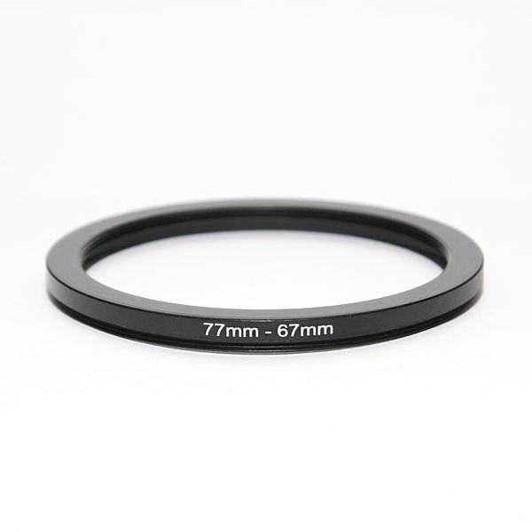 Понижающее кольцо Step Down 77-67 мм